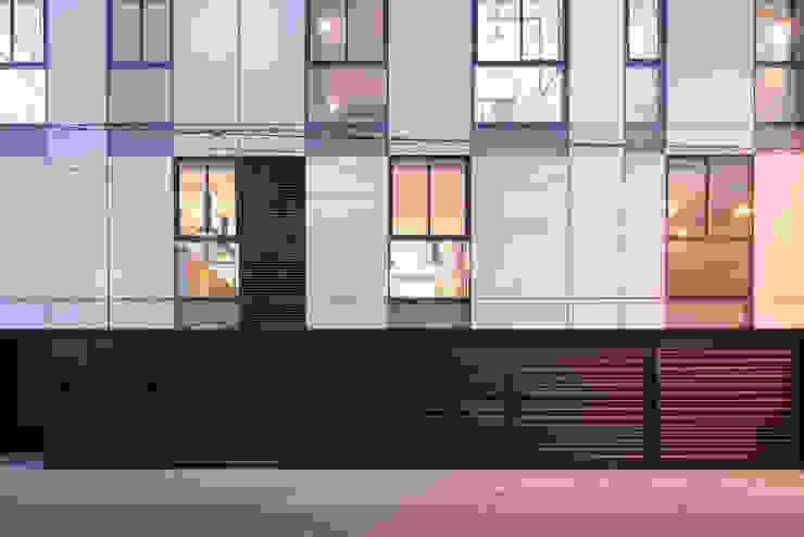 Tadeo 4909_9 Casas industriales de Proyecto Cafeina Industrial