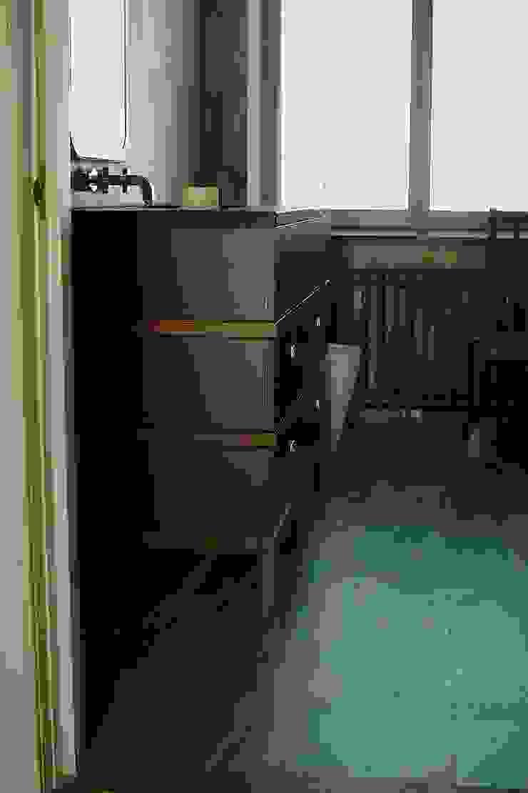 Мебельная мастерская Александра Воробьева BathroomSeating