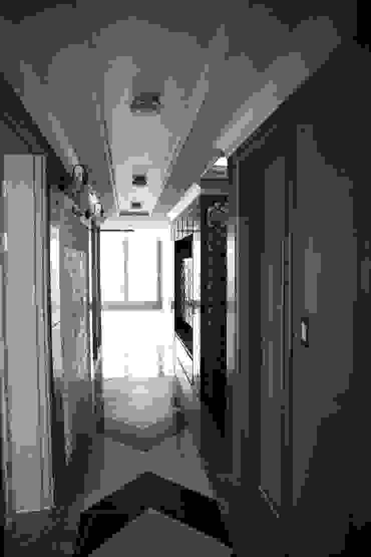 복도 (Before): 1204디자인의 현대 ,모던