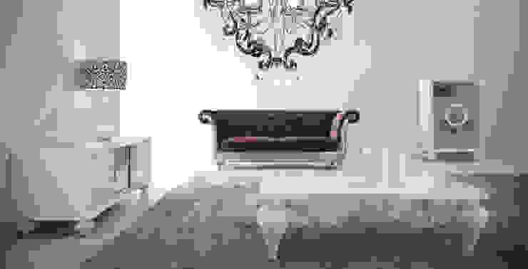 Гостиная Palermo Гостиная в классическом стиле от Neopolis Casa Классический
