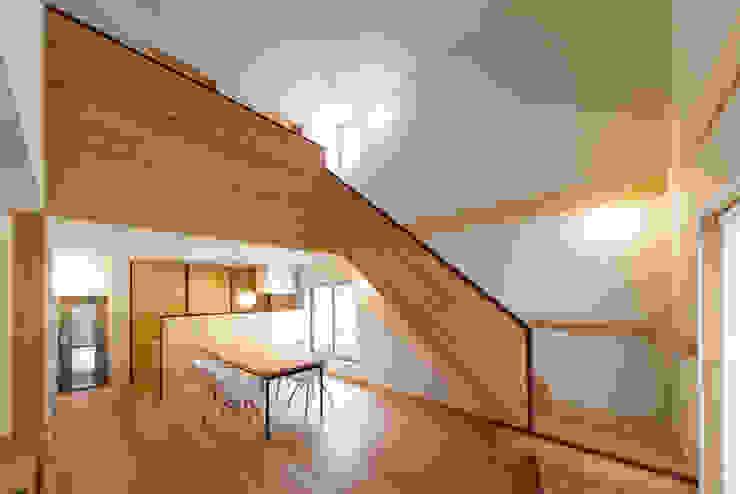 FAD建築事務所 Living room
