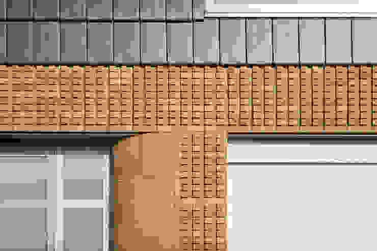 Weidevenne, Purmerend Moderne huizen van HM Architecten Modern