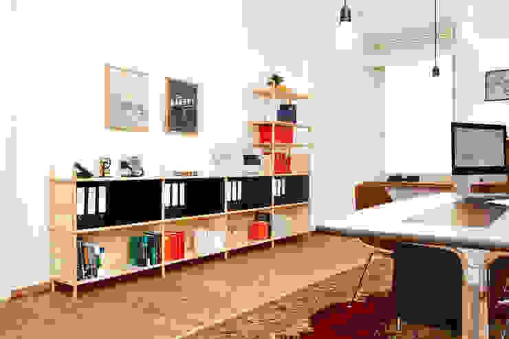 di Neuvonfrisch - Möbel und Accessoires Moderno