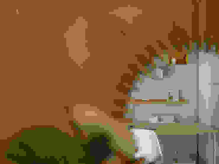 Quarto Tropical | Depois MUDA Home Design