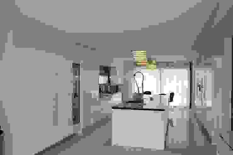 von Alicante Arquitectura y Urbanismo SLP Mediterran