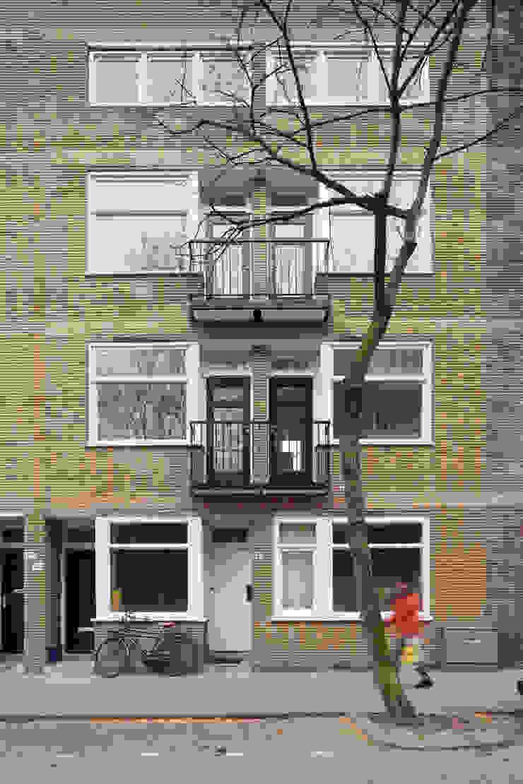 Royaal Boven Wonen Klassieke ramen & deuren van Studio LS Klassiek