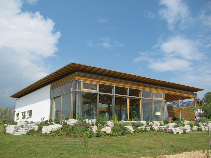 Moserarchitekten Modern houses