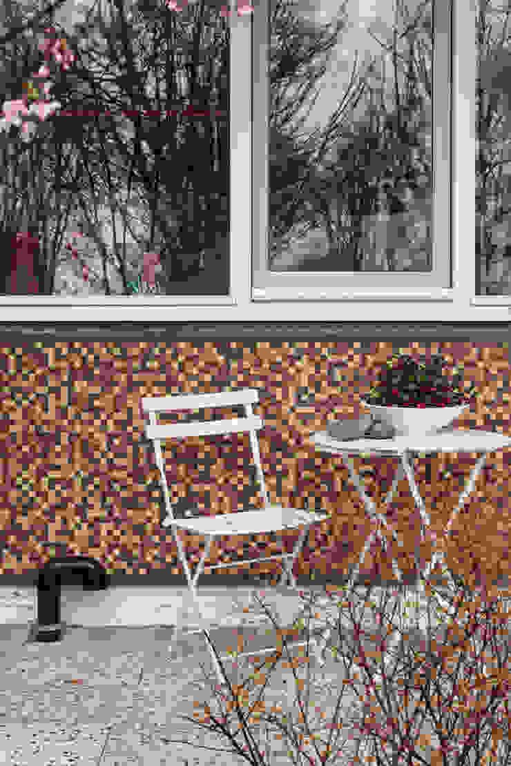 Puertas y ventanas minimalistas de Studio LS Minimalista