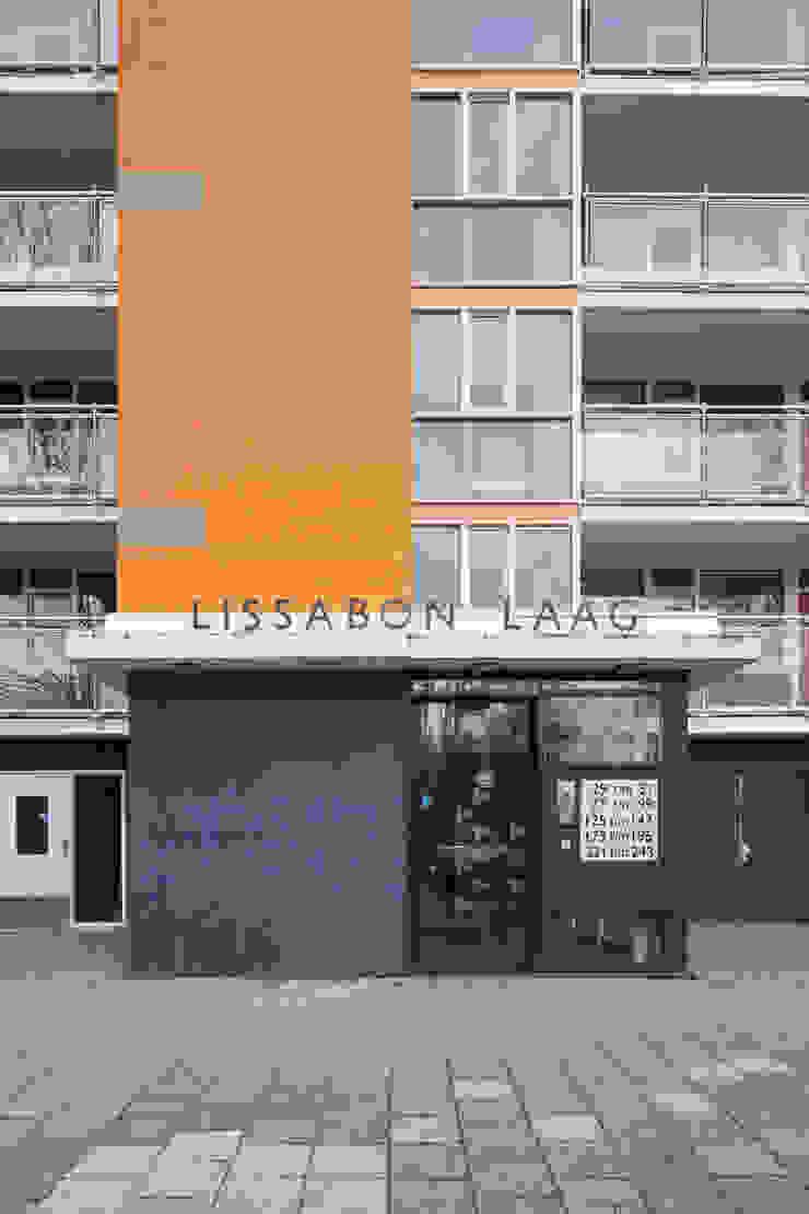 Studio LS Koridor & Tangga Minimalis