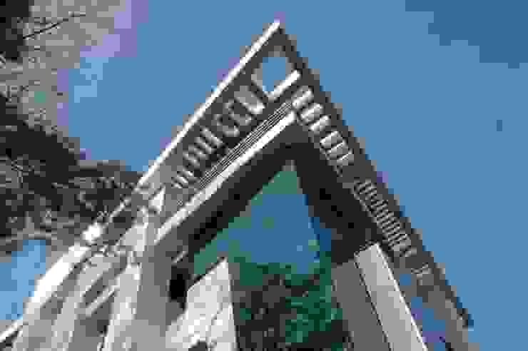 MERF Modern houses by Muraliarchitects Modern