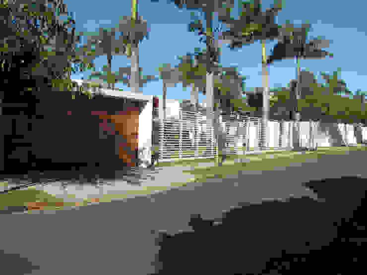 CASA LB Casas modernas por DIOGO RIBEIRO arquitetura Moderno