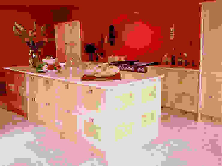 Cocinas de estilo  por Tim Wood Limited