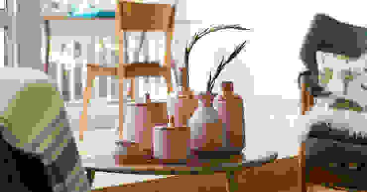 Tunisia Made vases par Hend Krichen Méditerranéen