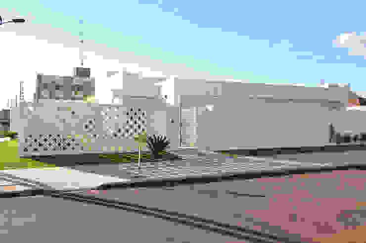 Дома в . Автор – DIOGO RIBEIRO arquitetura,