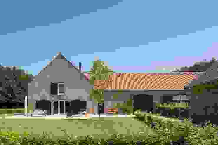 Hoeve Heisterhof Roermond Architectenbureau beckers