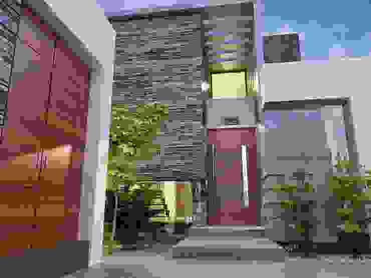 Maisons de style  par Chazarreta-Tohus-Almendra