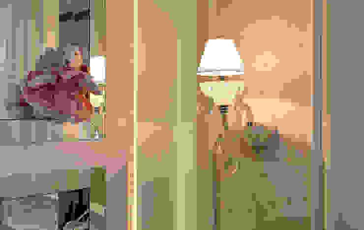 Fernanda Marchette Arquitetura Classic style nursery/kids room