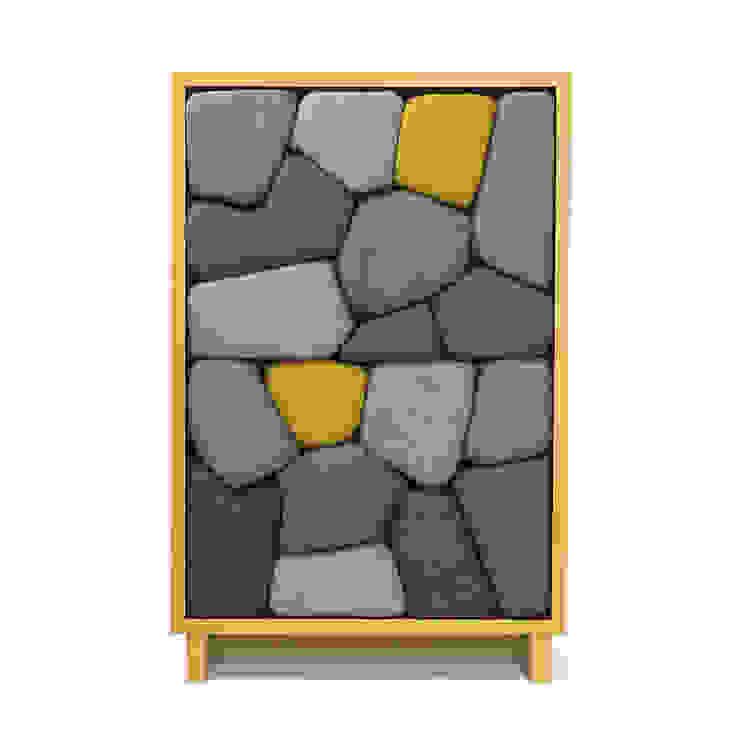 Stone of Shelf: 조늘해의 현대 ,모던