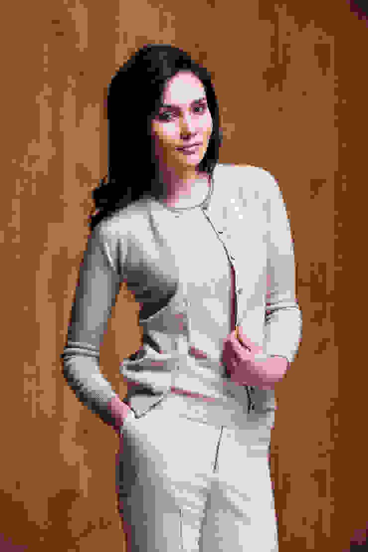 Organic Cashmere mode van Dulaan Cashmere Klassiek