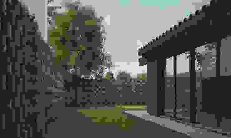 Moderne tuinen van ARstudio Modern