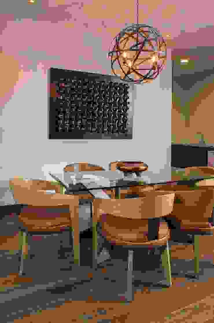 UNUO Interiorismo Dining roomAccessories & decoration