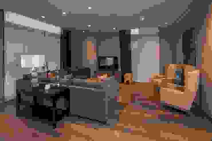 UNUO Interiorismo Living roomAccessories & decoration