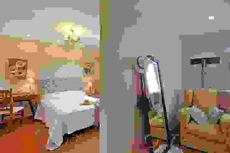 Opra Nova - Arquitectos - Buenos Aires - Zona Oeste Classic style bedroom