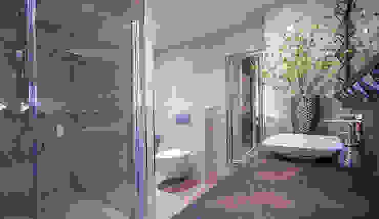 حمام تنفيذ Apersonal, بحر أبيض متوسط