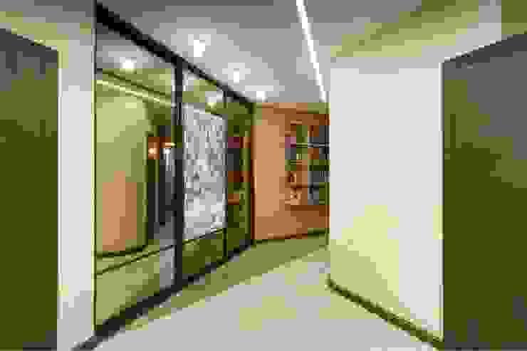 Холл. от Студия дизайна Ирины Комиссаровой Эклектичный