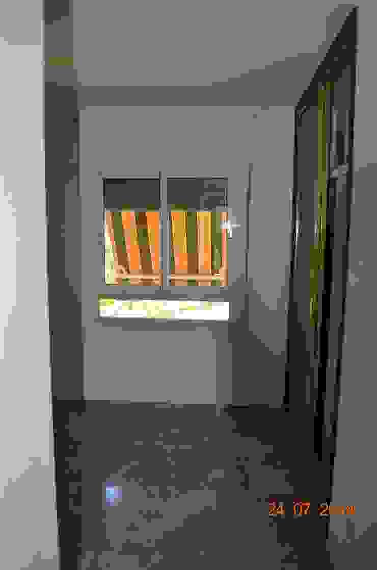 Dormitorio juvenil de Apersonal Mediterráneo
