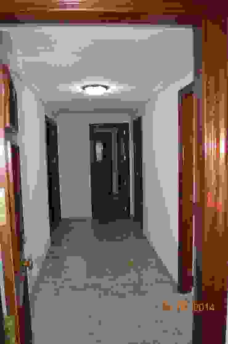 Reforma <q>LLave en mano</q> en Córdoba de Apersonal Mediterráneo
