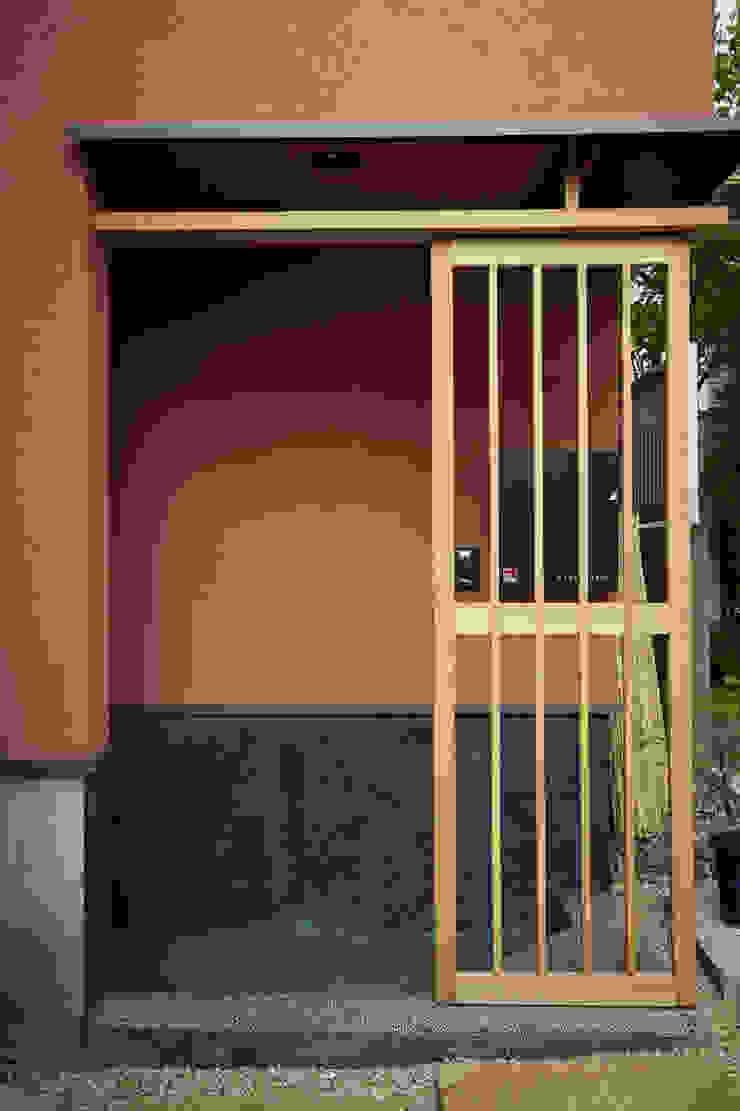 玄関 オリジナルな 窓&ドア の 株式会社吉川の鯰 オリジナル