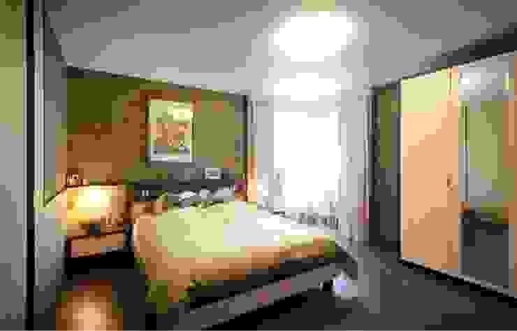 Спальня. от Студия дизайна Ирины Комиссаровой