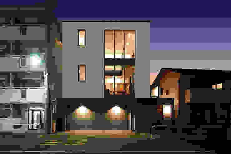 TERAJIMA ARCHITECTS/テラジマアーキテクツ منازل