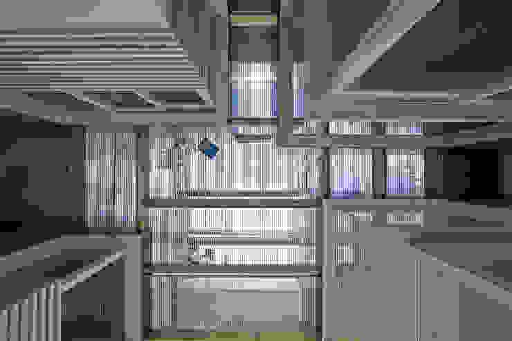 生駒の家 オリジナルスタイルの 温室 の 安部秀司建築設計事務所 オリジナル