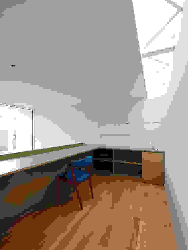 小野里信建築アトリエ Case moderne
