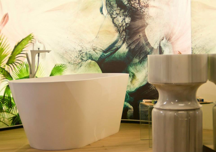moreandmore design Eclectic style hotels