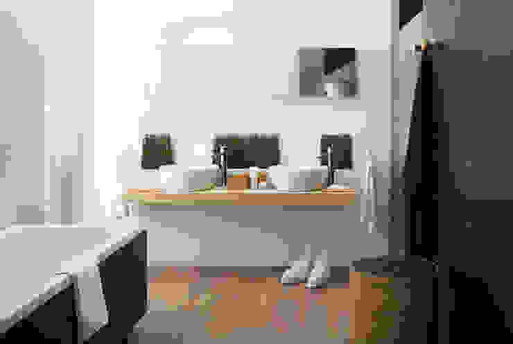 Kolekcja Modul Nowoczesna łazienka od Ceramika Paradyż Nowoczesny