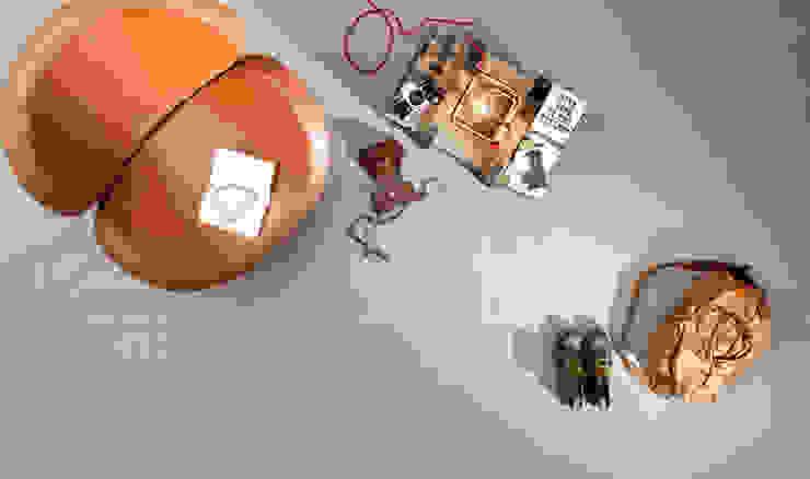 Kolekcja Intero Minimalistyczny salon od Ceramika Paradyż Minimalistyczny