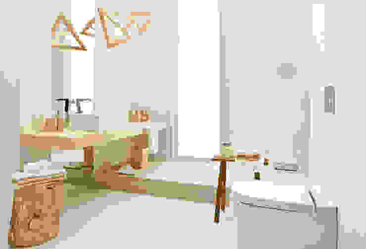 Kolekcja Adilio Nowoczesna łazienka od Ceramika Paradyż Nowoczesny