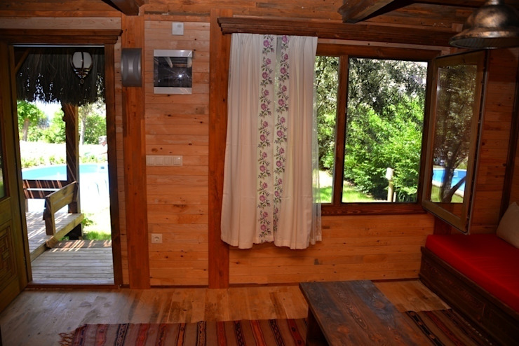 Pure Life Organic Villa Kırsal Oteller Pure Life Organic Villa Kırsal/Country