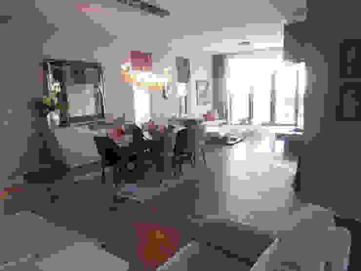 My Home Halı Hotel moderni