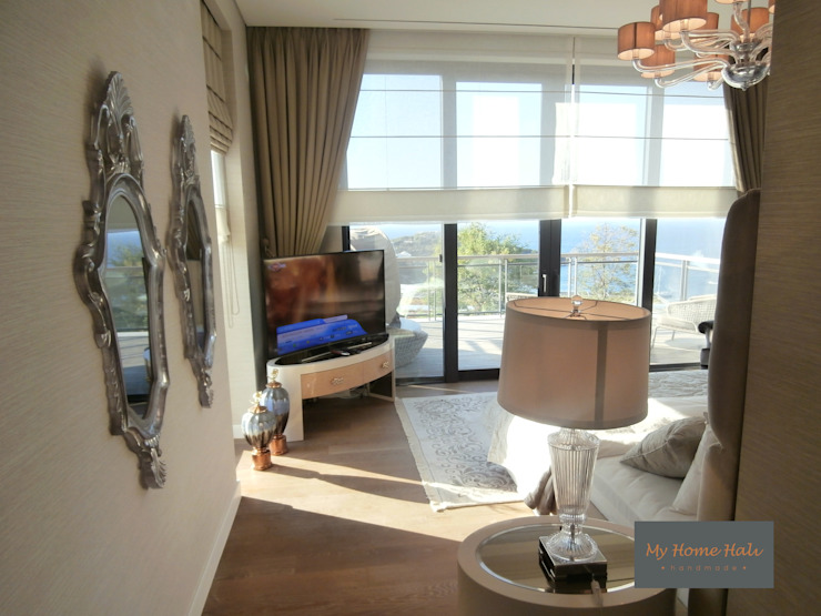 My Home Halı Hotel Modern