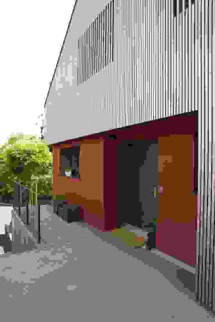 Modern houses by AESCHLIMANN ARCHITEKTEN Modern