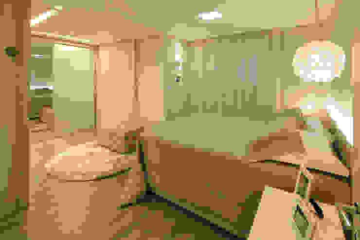 Kamar Tidur Modern Oleh Caroline Vargas | C. Arquitetura Modern