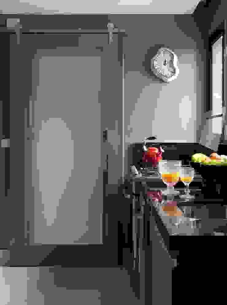 Cozinha Cozinhas modernas por Jamile Lima Arquitetura Moderno