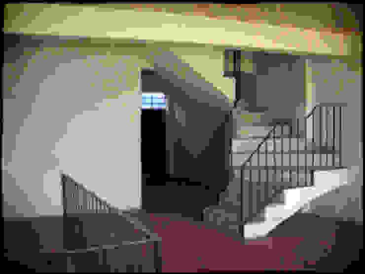 Casa Barrio de Santiago de Metrik Studio