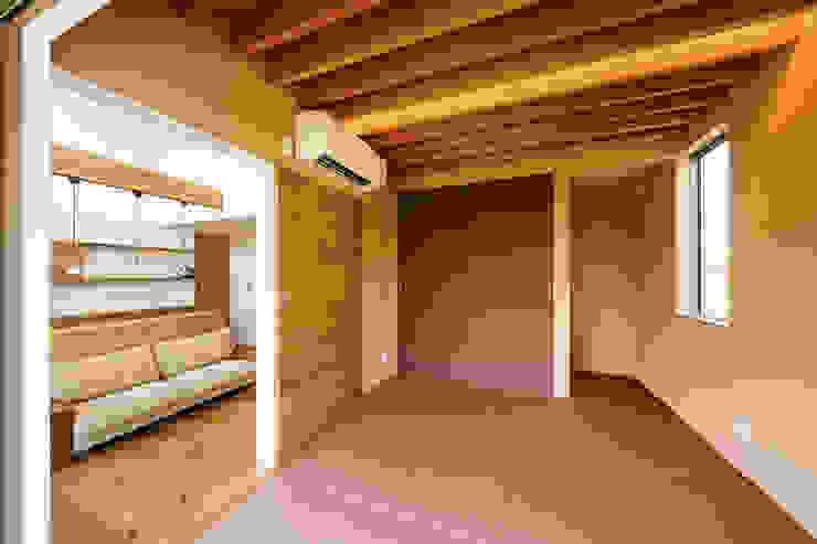 haus-turf 北欧デザインの 多目的室 の 一級建築士事務所haus 北欧