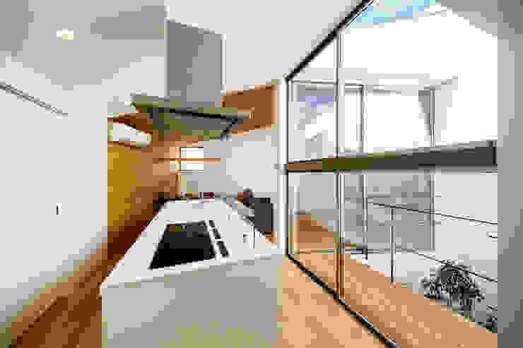 by 一級建築士事務所haus Scandinavian