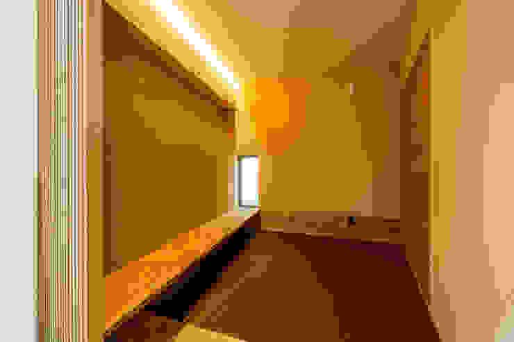 bent 北欧デザインの 多目的室 の 一級建築士事務所haus 北欧